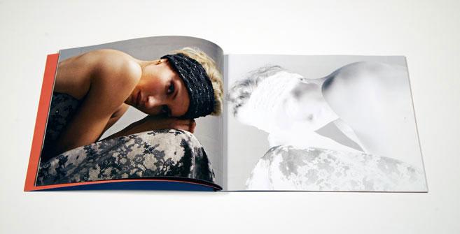 Katalog Doppelseite