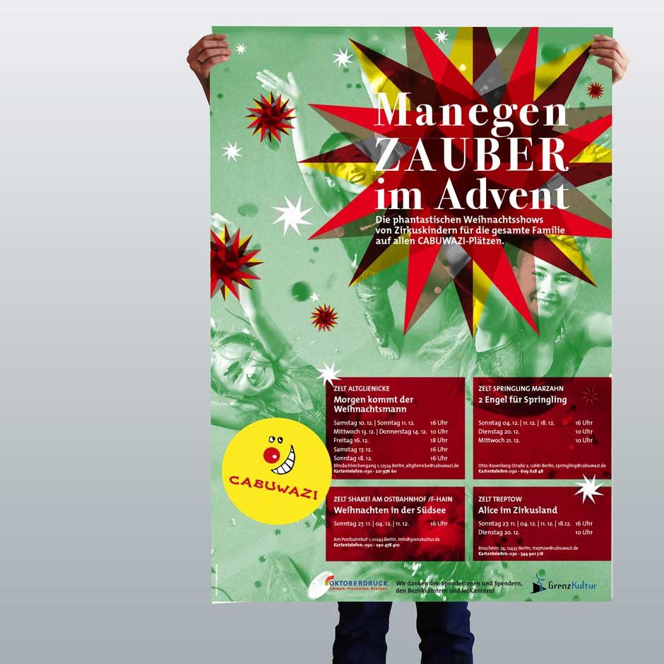 Plakat-Cabu